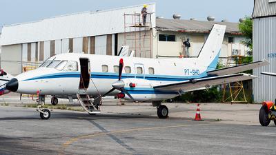 PT-SHO - Embraer EMB-110P1 Bandeirante - Private