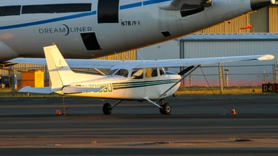 N738BU - Cessna 172N Skyhawk - Private