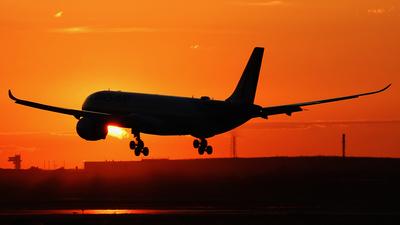 F-HSKA - Airbus A330-941 - Corsair International