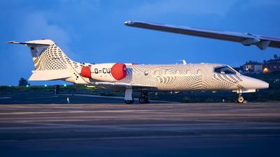 D-CURT - Bombardier Learjet 31A - Air Traffic