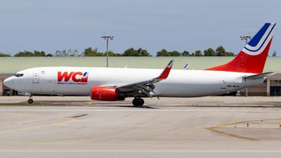 9M-WCA - Boeing 737-81Q(BCF) - World Cargo Airlines (WCA)