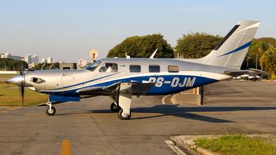 PS-OJM - Piper PA-46-M500 - Private