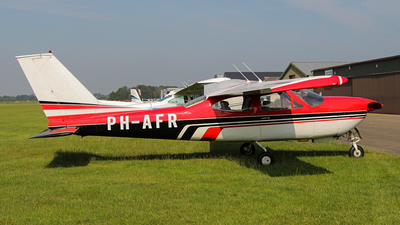 PH-AFR - Reims-Cessna F177RG Cardinal RG - Private