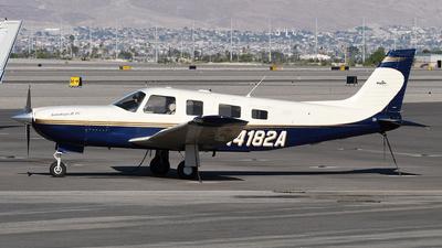 A picture of N4182A - Piper PA32R301T - [3257182] - © Frank Buschmann