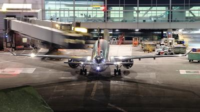 C-GNBE - Airbus A220-371 - Air Canada