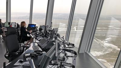 EPKK - Airport - Control Tower
