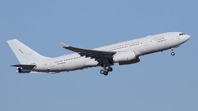 MRTT051 - Airbus A330-243(MRTT) - South Korea - Air Force