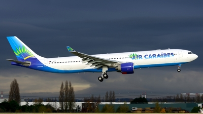 F-GOTO - Airbus A330-323 - Air Caraïbes Atlantique