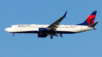 N803DN - Boeing 737-932ER - Delta Air Lines