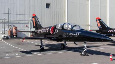 N739MN - Aero L-39C Albatros - Private