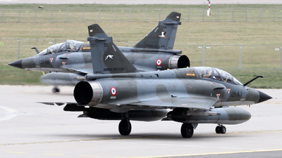 350 - Dassault Mirage 2000N - France - Air Force