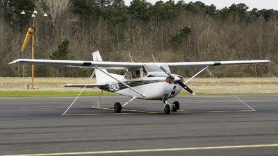 N4214Q - Cessna 172L Skyhawk - Private