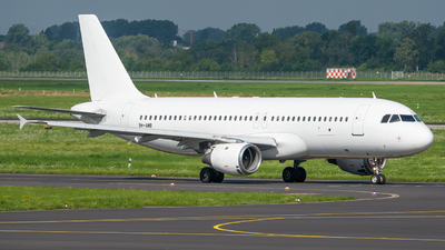 A picture of 9HAMB - Airbus A320212 - Avion Express - © marfi80