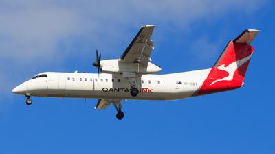 VH-SBT - Bombardier Dash 8-Q315 - QantasLink (Eastern Australia Airlines)