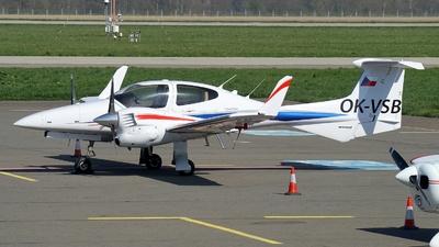 OK-VSB - Diamond DA-42 NG Twin Star - Private
