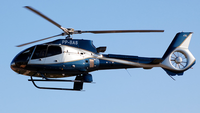 PP-BAS - Eurocopter EC 130B4 - Private