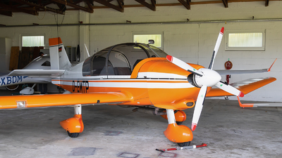 D-EMTP - Robin DR400/180R Remorqueur - Fliegerclub Kirchdorf am Inn