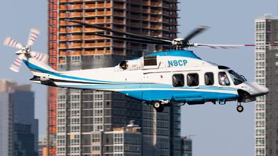 N9CP - Agusta-Westland AW-139 - Private