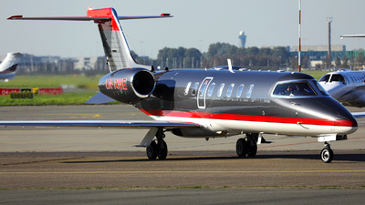 LN-AWE - Bombardier Learjet 45 - Private