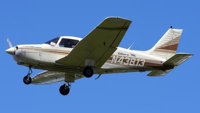 A picture of N43813 - Piper PA28161 - [288516017] - © Mark Szemberski