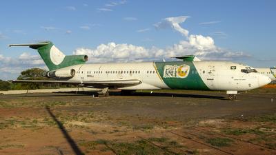 PR-RLJ - Boeing 727-214(Adv)(F) - Rio Linhas Aéreas