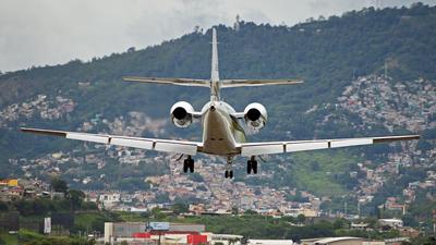 E-304 - Cessna 680 Citation Sovereign - Chile - Army