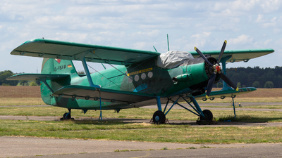 D-FBAW - PZL-Mielec An-2T - Private