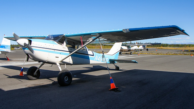 N46410 - Cessna 172K Skyhawk - Private