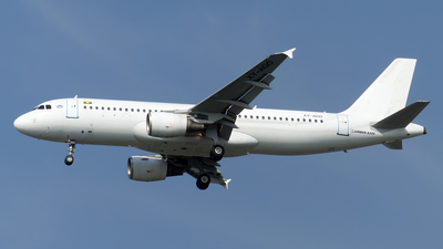 A picture of XYAGO - Airbus A320214 - [0973] - © verduyn
