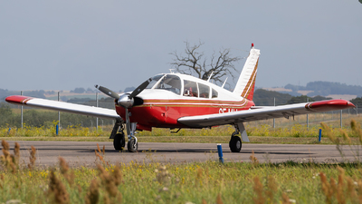 A picture of SEMLI - Piper PA28R200 - [28R7135049] - © Maik Voigt