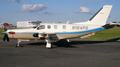 A picture of N164PG -  - [] - © Václav Kudela