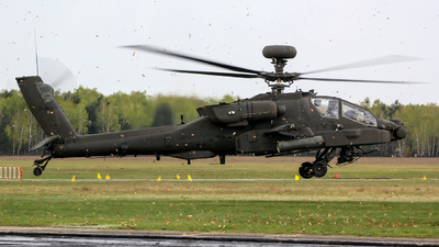 03-05369 - Boeing AH-64D Apache - United States - US Army