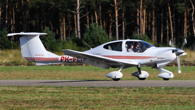 PH-FLD - Diamond DA-40D Diamond Star - Private