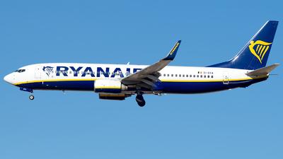A picture of EIDYA - Boeing 7378AS - Ryanair - © G.Cruchten
