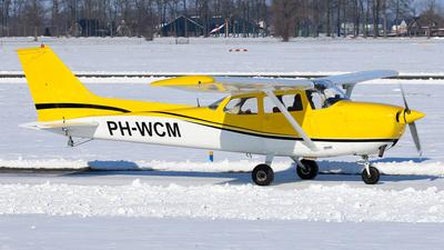 PH-WCM - Reims-Cessna F172M Skyhawk - Private