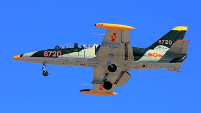 8720 - Aero L-39C Albatros - Vietnam - Air Force