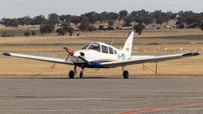 VH-XEA - Piper PA-28-161 Warrior III - Australian Airline Pilot Academy