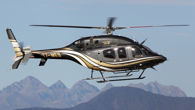 T7-MES - Bell 429 - Private
