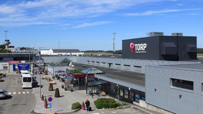 ENTO - Airport - Terminal