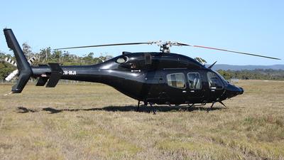 VH-MJI - Bell 429 Global Ranger - Private