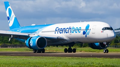 A picture of FHREV - Airbus A350941 - French Bee - © Maxime CERTAIN-MESSAGER