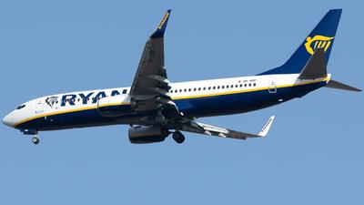 9H-QBF - Boeing 737-8AS - Ryanair (Malta Air)
