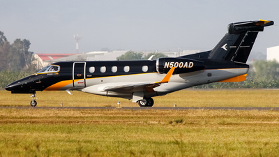 N500AD - Embraer 505 Phenom 300 - Private