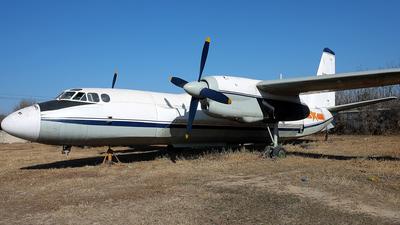 50954 - Antonov An-24RV - China - Air Force