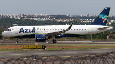 PR-YYJ - Airbus A320-251N - Azul Linhas Aéreas Brasileiras