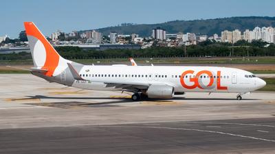 A picture of PRGGT - Boeing 7378EH - GOL Linhas Aereas - © Renan Araújo