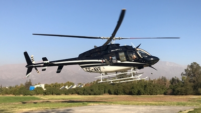 CC-AVF - Bell 407GXI - Private