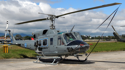 104 - Bell 212 - Guatemala - Air Force