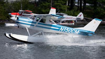 N150CM - Cessna 150G - Private