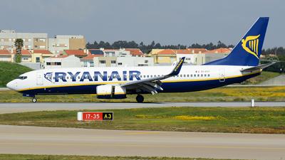 EI-EVI - Boeing 737-8AS - Ryanair